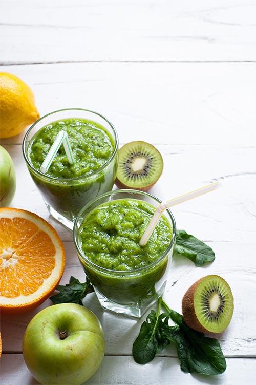fruit et légumes diététique Triangle Zen